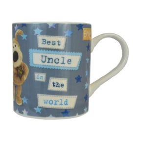 Boofle Uncle Mug